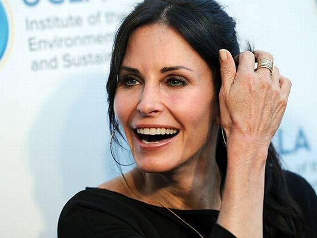 Fabulous actresses over 50