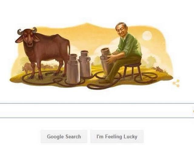 google kuriyan