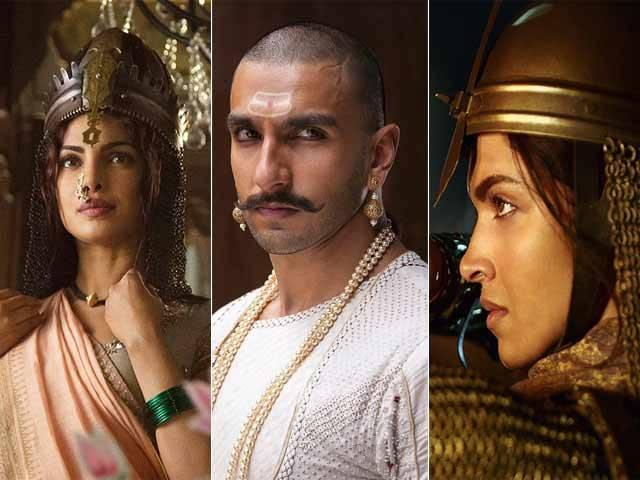 """""""Bajirao mastani"""" gets relief from court"""