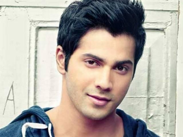 varun dhawan want to make film darr and bazigar