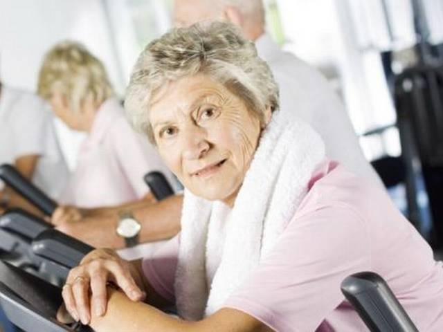 Better memory linked to physical activity