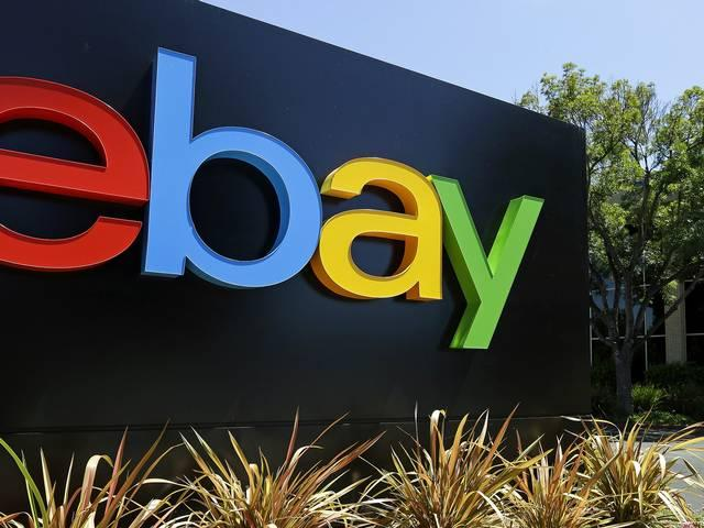 ebay launches Black Friday sales in India