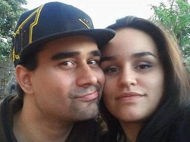 husband shot wife and posts photo of her body to facebook