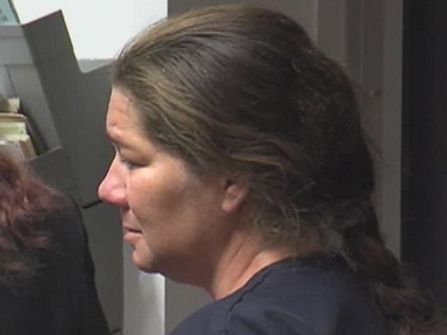Florida woman stabs husband during sex for calling out other name
