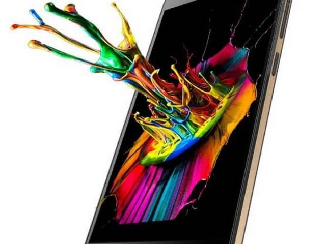 Micromax launches Canvas pace 4G in just 6,821Rs.