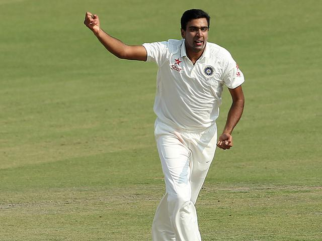 r ashwin may become the highest wicket taker of the 2015, if he takes three wickets in the next match