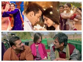 Salman khan creates new record in box office collection