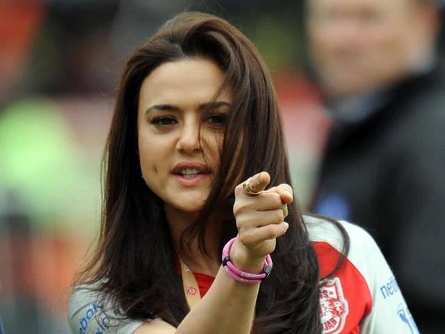 Here's what Preity Zinta has to say on her marriage rumours