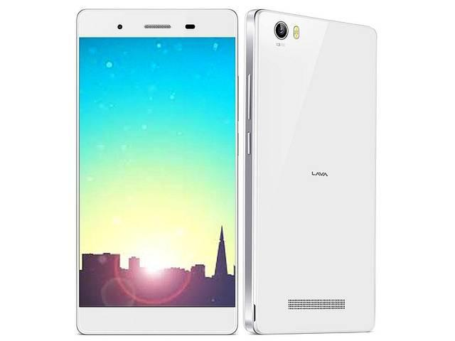 Lava Iris X10 With 3GB of RAM Listed Online at Rs. 10,990