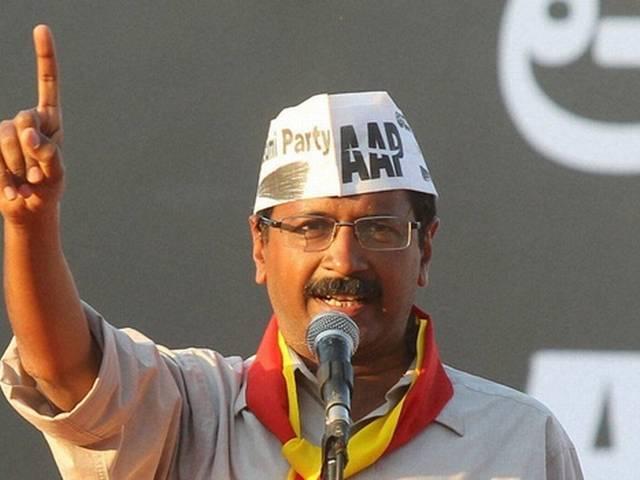 A blog by Manoj Malayanil on Arvind Kejeiwal Jan lokpal?