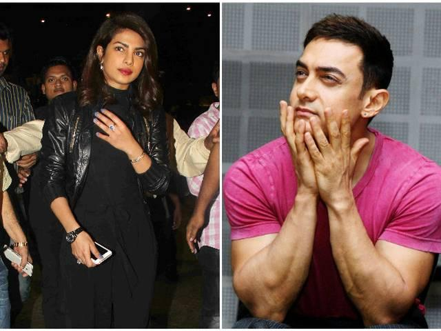 Priyanka Chopra on Aamir Khan's intolerance remark: People have been bashed for giving opinions