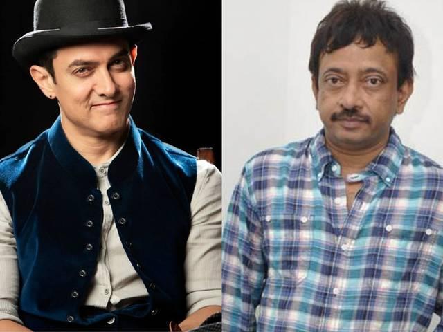 Aamir Khan_Ram Gopal Varma