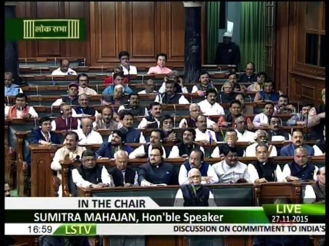 Winter Session: Modi govt readies for tough week in Parliament