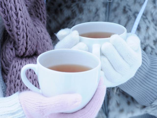 Diabetes and Cold Weather