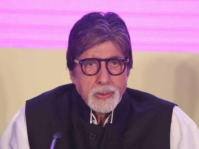 celebrity are the most infamous amitabh bachchan