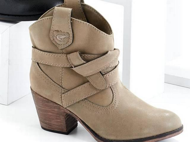 Women's Winter Boots & Footwear