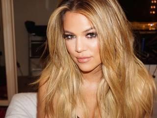 Khloe Kardashian finds solace in ice-cream