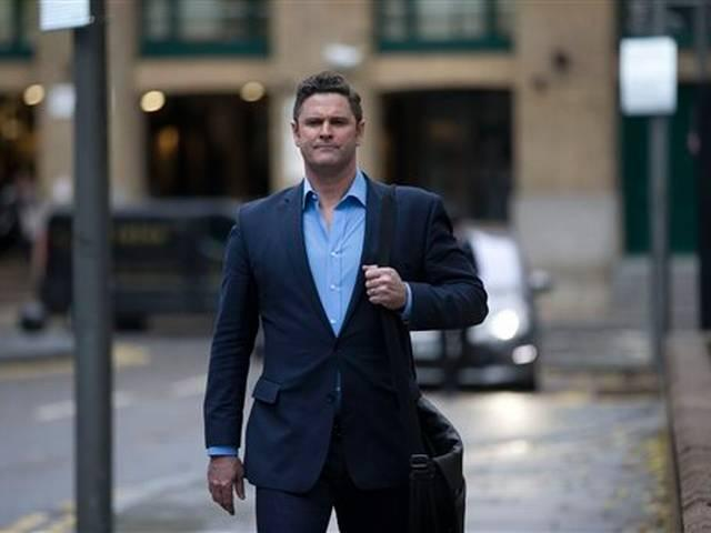 My reputation 'scorched, burnt completely': Chris Cairns