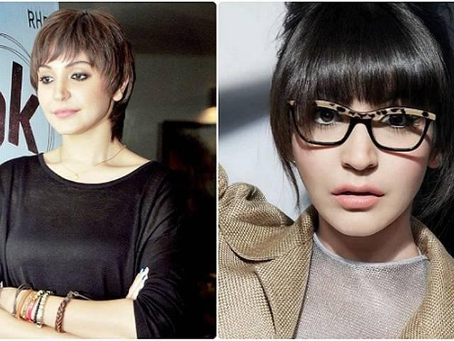 Bollywood Celebrities Rocking The Short Hair Look