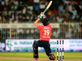 England clinch whitewash in Super Over