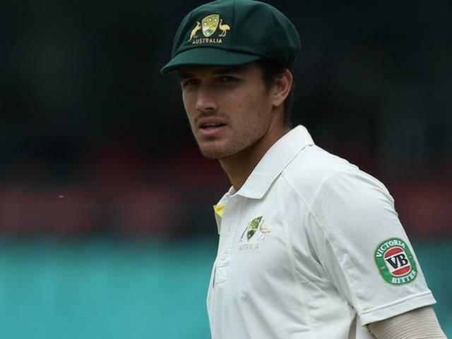 Coulter-Nile called up for Hobart Test