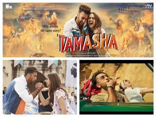 Tamasha_box office collection