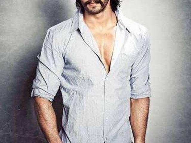 Ranveer Singh eager to step on the small screen