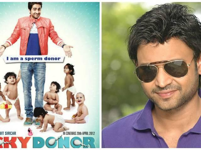 telugu remake of 'Vicky Donor' start from december