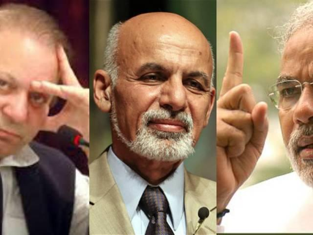 Afghanistan Says Pakistan Unleashing Terrorists as 'Violent Proxies'