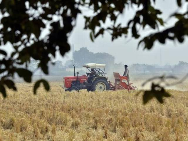 Escorts tractor sales up 9 pc in November