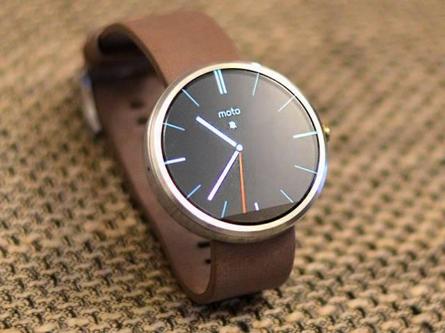 Motorola Moto 360 (2nd Gen) smartwatch launched in India from Rs 19,999