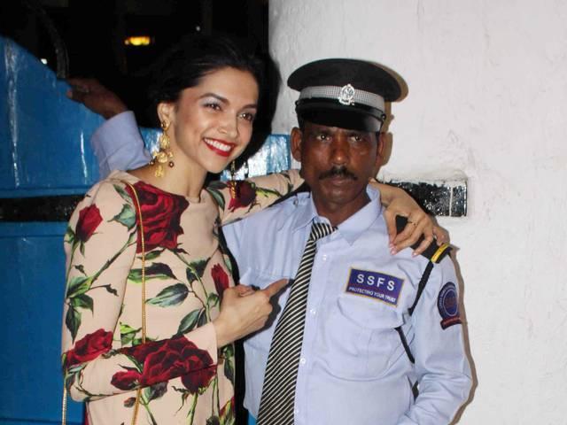 Mumbai_Success Party_Film_Tamasha
