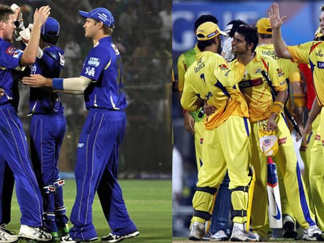Early hearing of plea against suspension of Chennai Super Kings, Rajasthan Royals declined