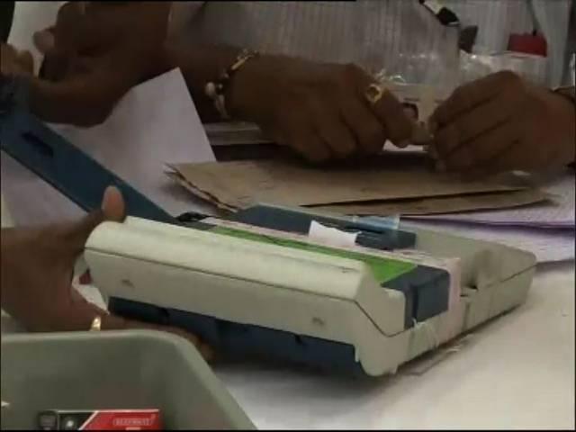 Gujarat civic polls counting