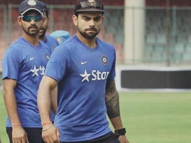 Homecoming for Virat Kohli at Feroz Shah Kotla