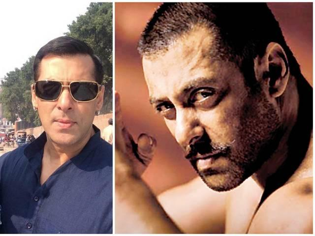 Kabir Khan on Salman Khan