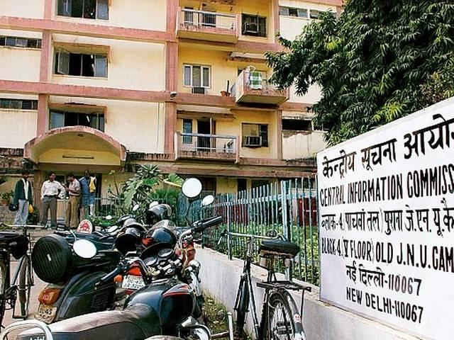 Central Information Commission goes headless again