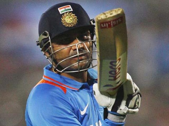 BCCI to felicitate Sehwag tomorrow, DDCA to stay away