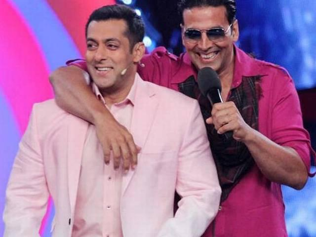 Bigg Boss 9: This actor to co-host the show with Salman Khan in January!