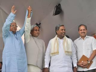 in 2015 bihar number becomes one on economic growth