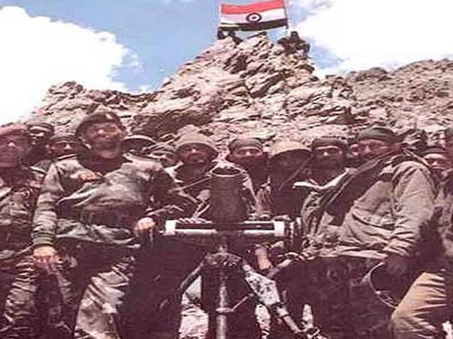 pakistan wanted neuclear attack on india during kargil war says cia