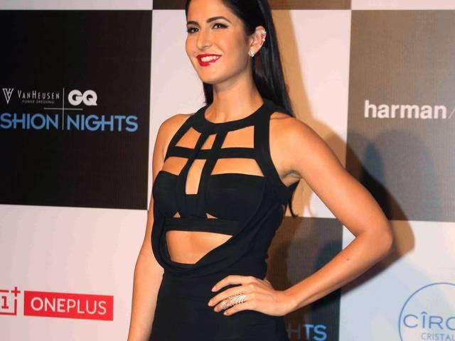 katreena kaif doesn't mention salman in the top three most stylish men in the bollywood
