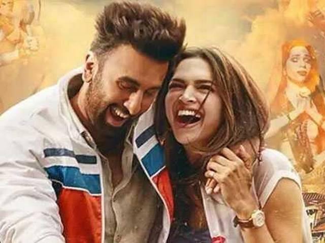 tamasha box office more than 50 crore in six days