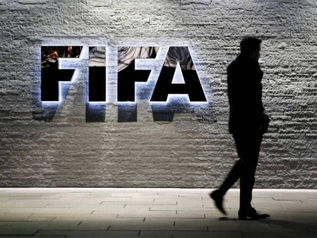 FIFA VPs from Paraguay, Honduras arrested: FIFA official