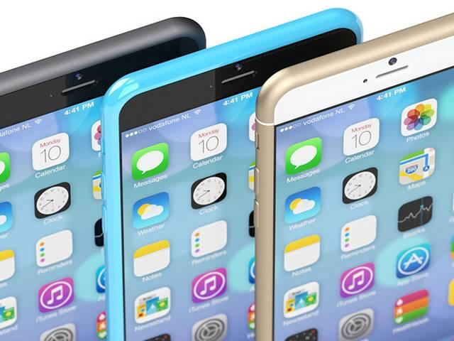 iPhone 6c Tipped to Sport Metal Build, Launch in January