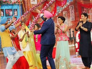 Harbhajan Singh marriage