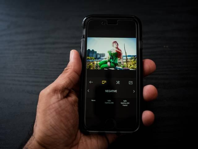 smartphone apps that will make your photos better