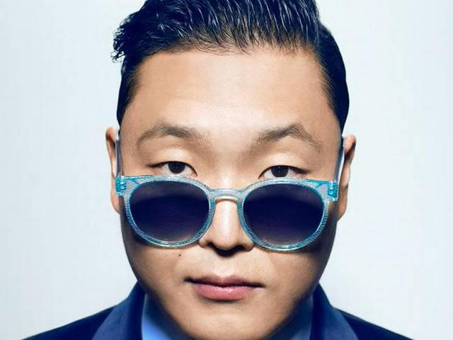 PSY is back with his new song Daddy