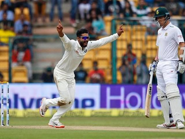 india vs south africa 2nd test 2nd day