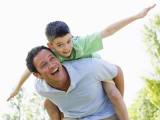 Dads' Unhealthy Habits Can Harm Their Future Kids